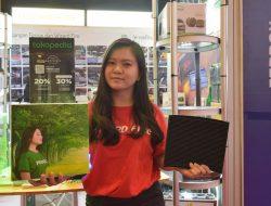 Primes Asia Perkenalkan Ferrox PM 2.5, Filter AC Kabin Paling Modern di GIIAS 2018