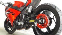 Sinnob R25 Buat Yamaha R25
