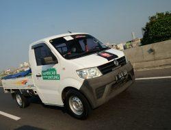 Menguji Konsumsi Bahan Bakar DFSK Super Cab di Pulau Dewata