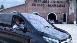 Road Trip Jawa – Bali Bersama Mercedes-Benz V-Class